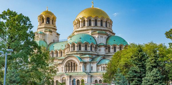 Take a trip to Sofia, right now – VIRTUALLY!