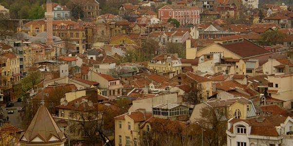 Checklist of hiring a car in Sofia