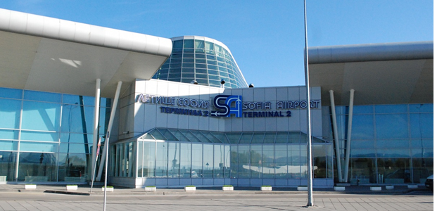 All you need to know about car rental in Sofia airport