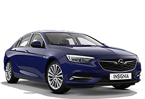 OPEL INSIGNIA 2018 for rent
